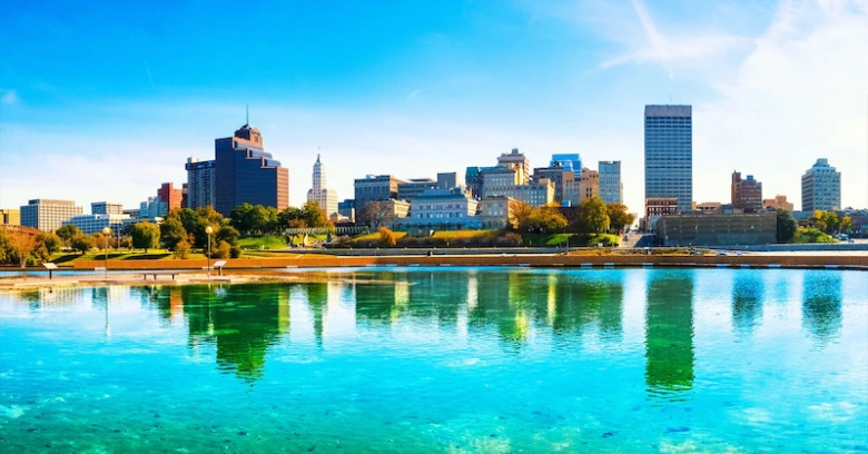 Best Big Cities to Make a Living - Memphis, Tennessee