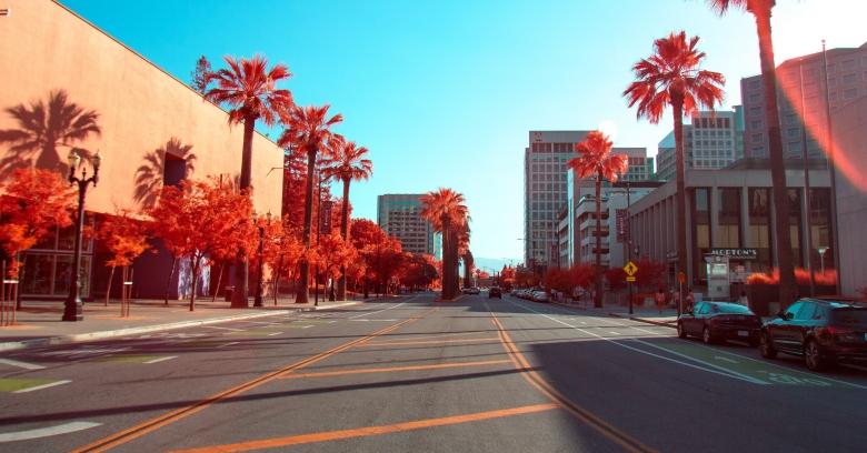 Best Big Cities to Make a Living - San Jose, California