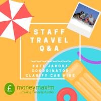 Staff Q&A