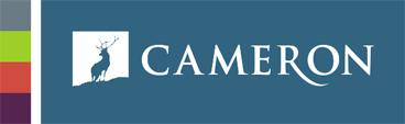 Cameron Homes Logo