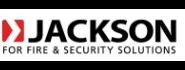 Jackson Fire Logo