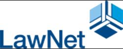 Law Net Logo