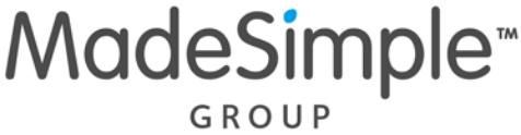 Made Simple Logo