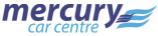 Mercury Car Centre Logo