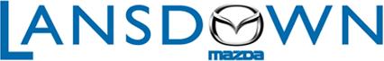 lansdownMazda logo