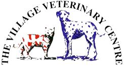 theVillageVeterinaryCentre logo