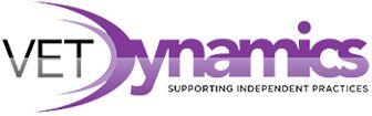 vetDynamics logo