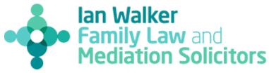 ianWalkerFamilyLaw logo