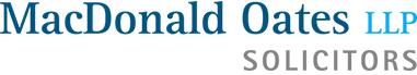 macdonaldOates logo