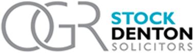 ogrStockDenton logo