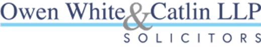 owenWhiteAndCaitlin logo