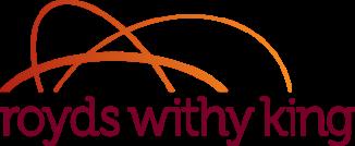 roydsWithyKing logo