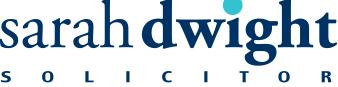 sarahDwight logo