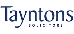 tayntons logo