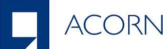 acornBlue logo