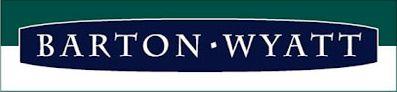 bartonWyatt logo