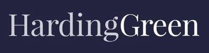hardingGreen logo