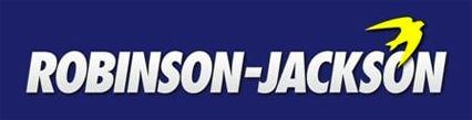 robinsonJackson logo