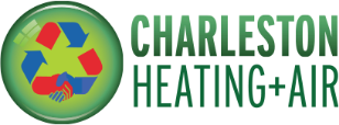Charleston heating & air logo