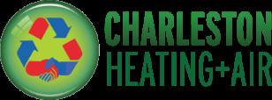 查尔斯顿供暖和空气标志