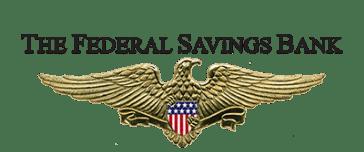 The Federal Savings Bank logo