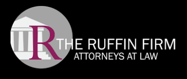 The Ruffin Firm Logo