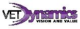 Vet Dynamics Logo