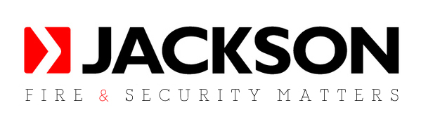 Jackson Fire & Security Logo