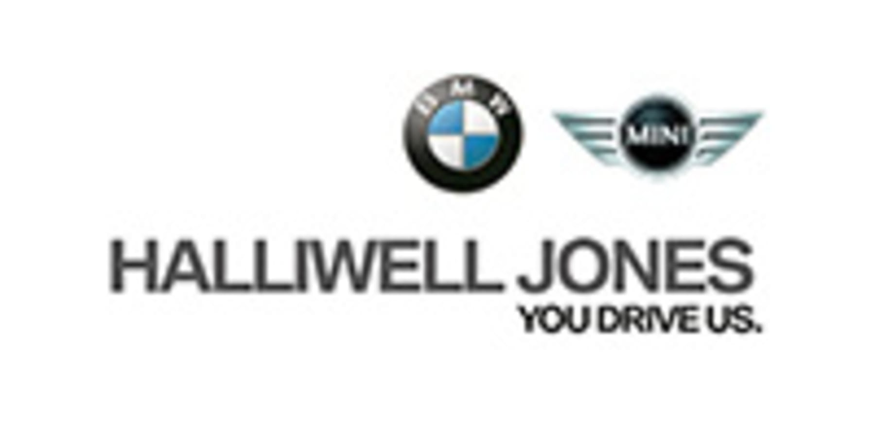 Halliwell Jones