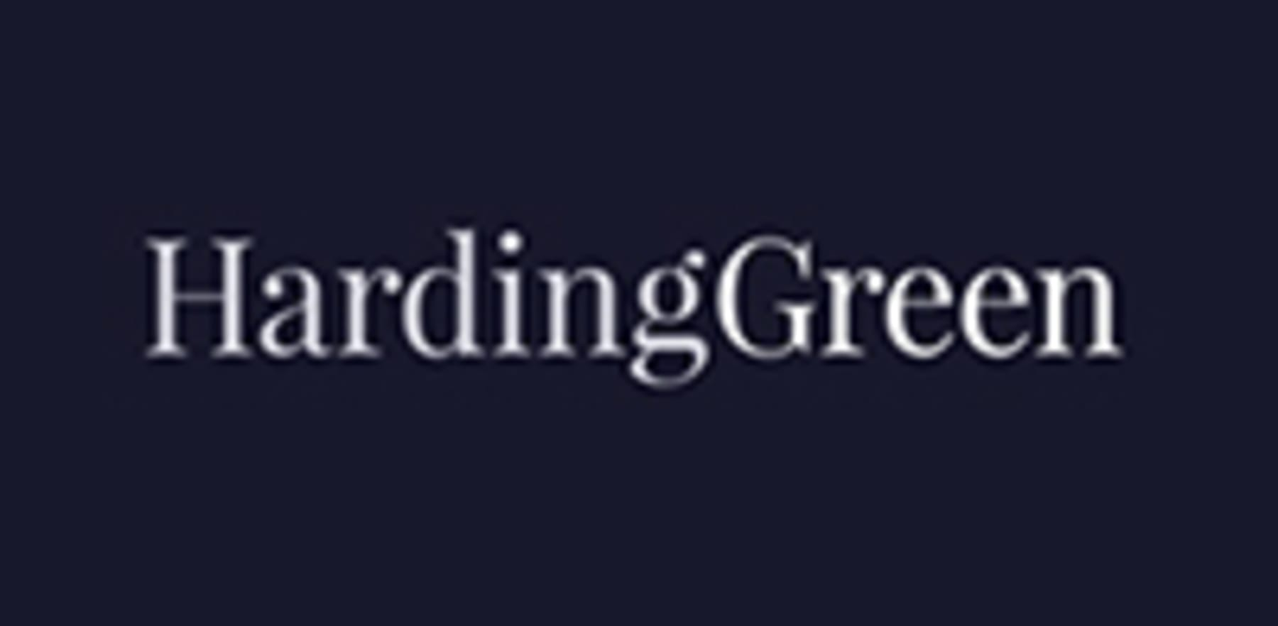 Harding Green