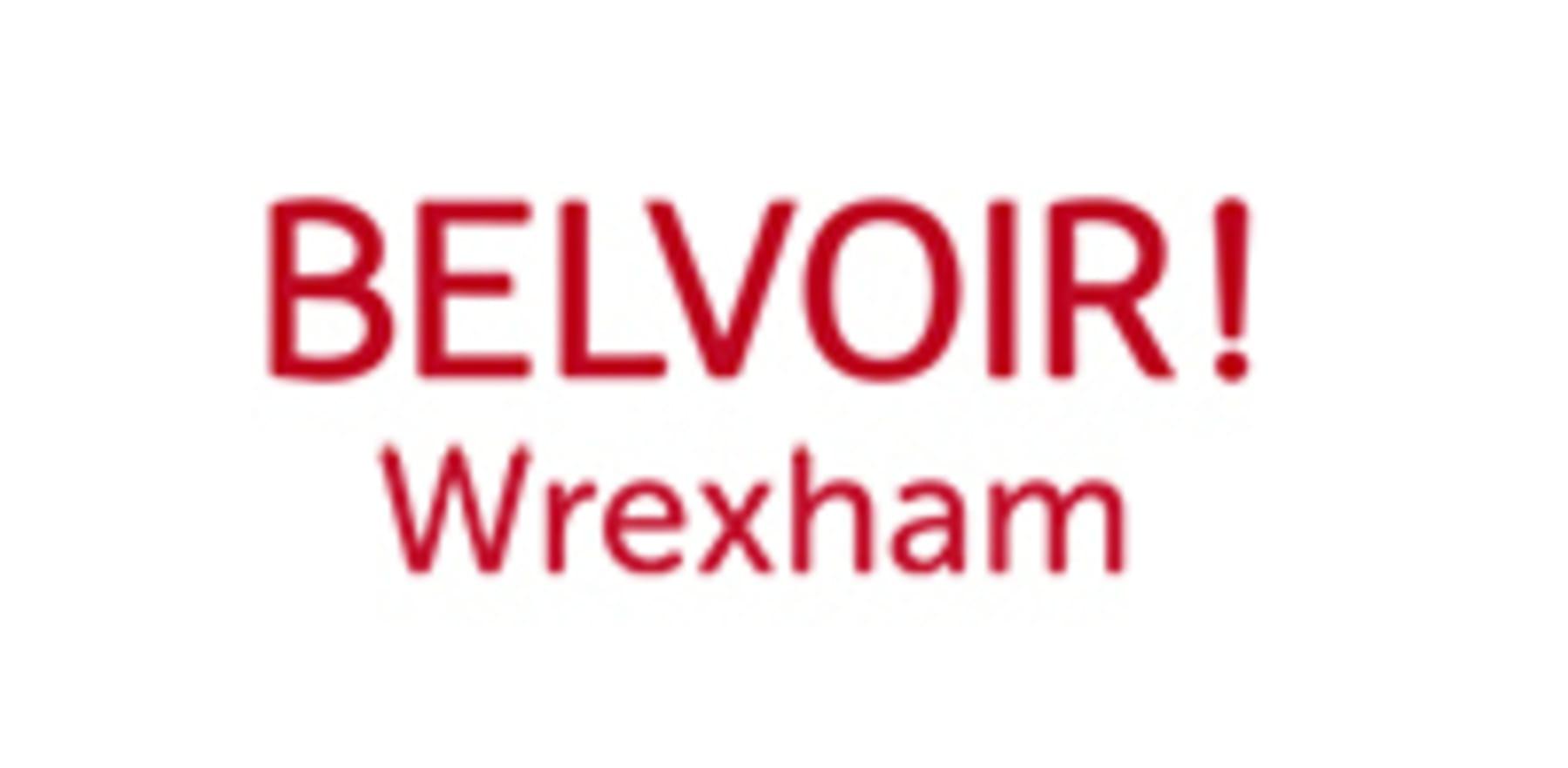 Belvoir Wrexham