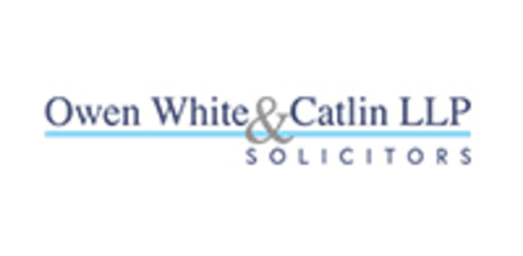 Owen White & Catlin Solicitors