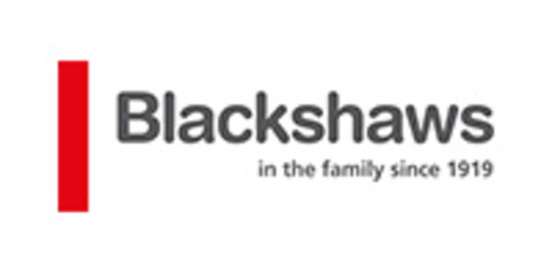 Blackshaws Dealerships