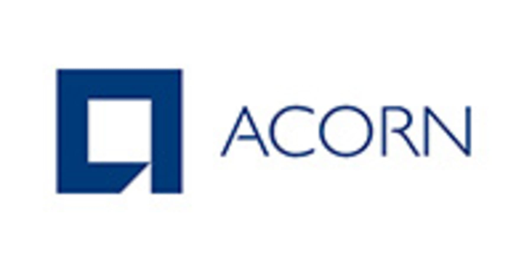 Acorn Blue