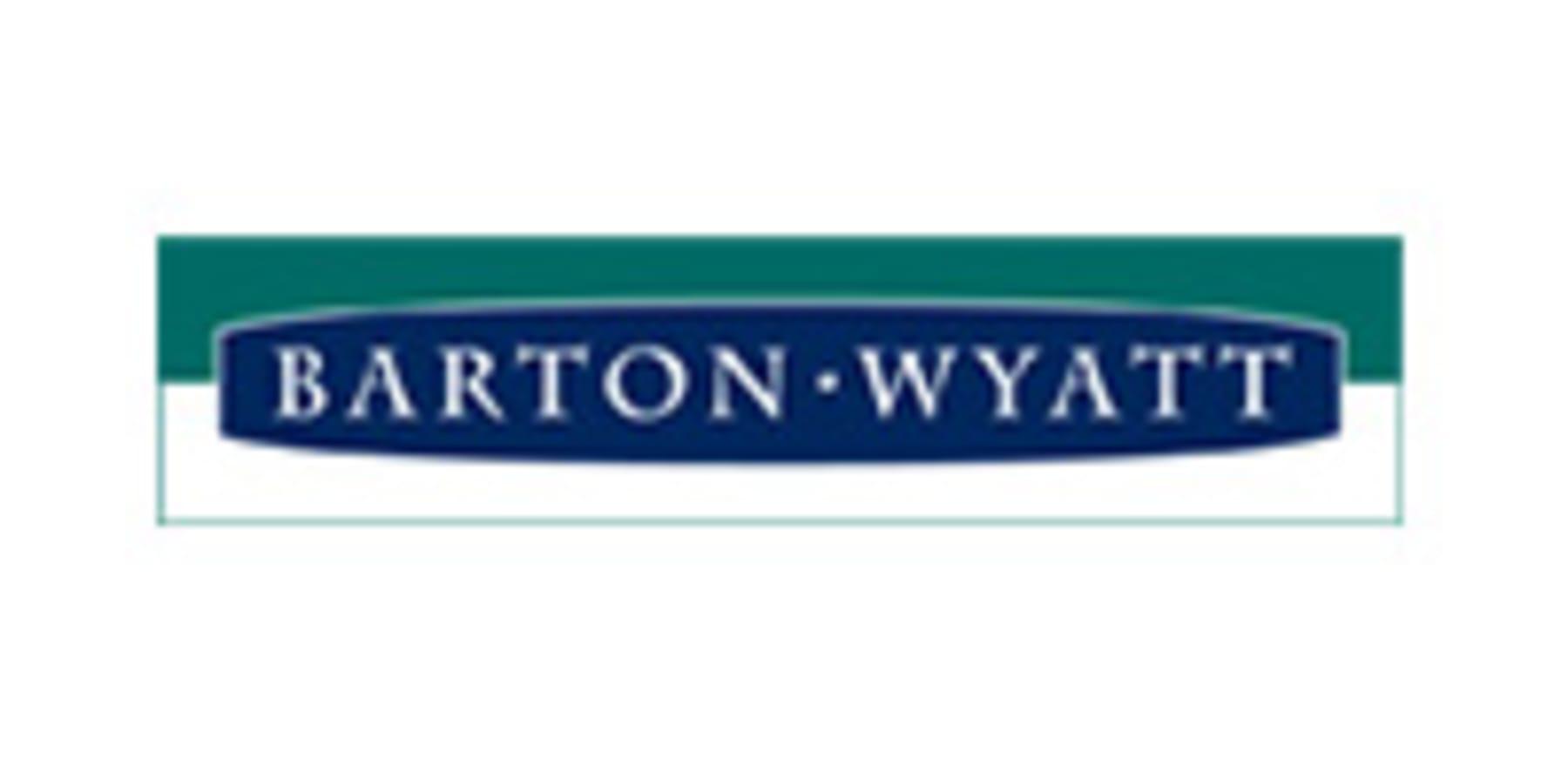 Barton Wyatt