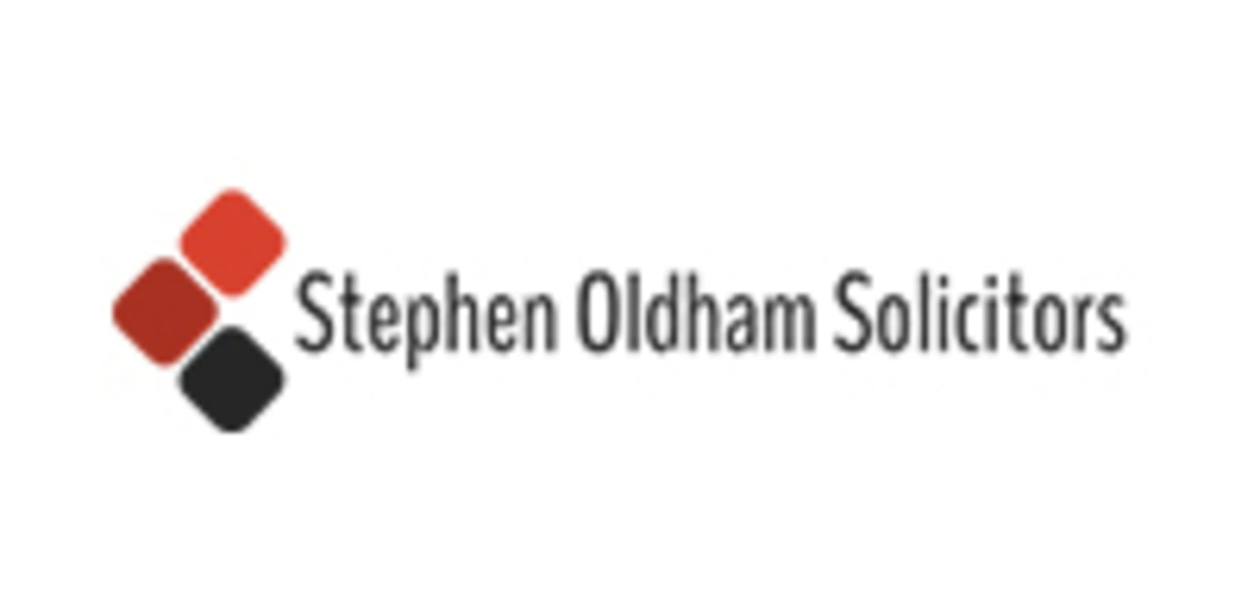 Stephen Oldham Driving Solicitors