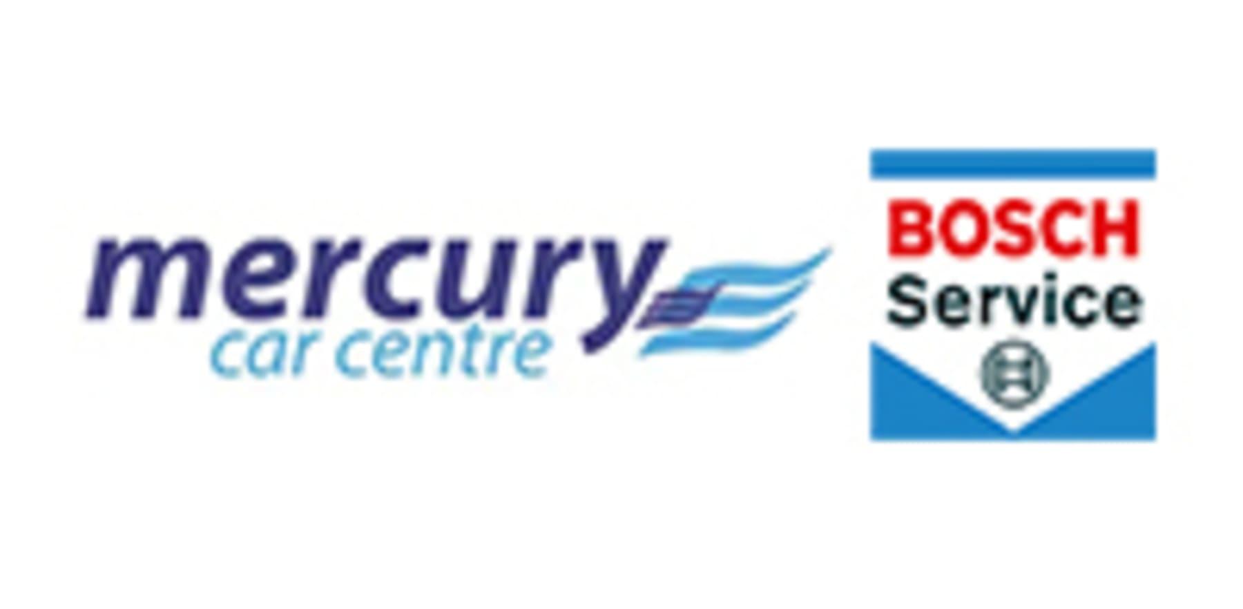 Mercury Car Centre