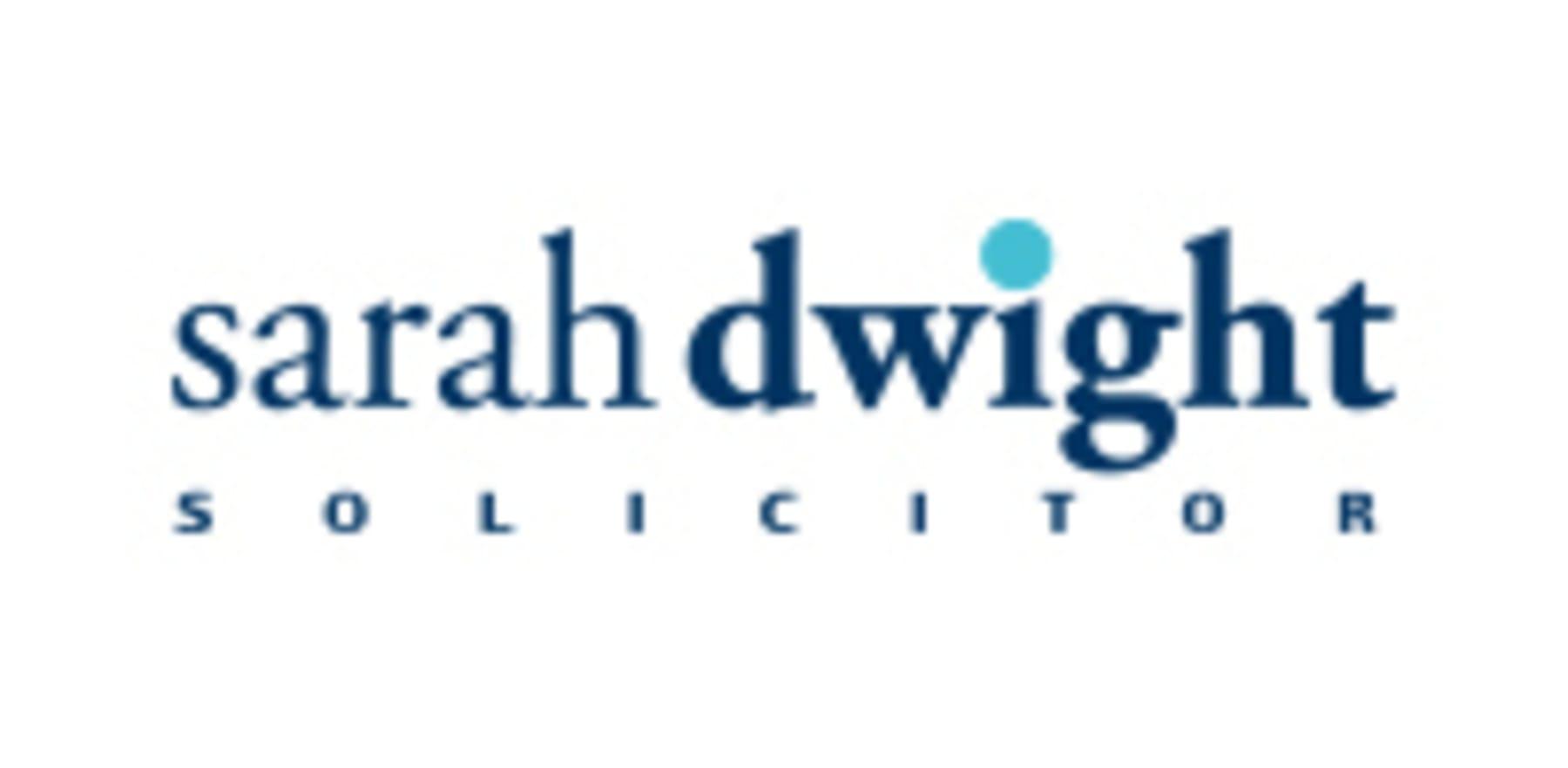 Sarah Dwight Solicitors