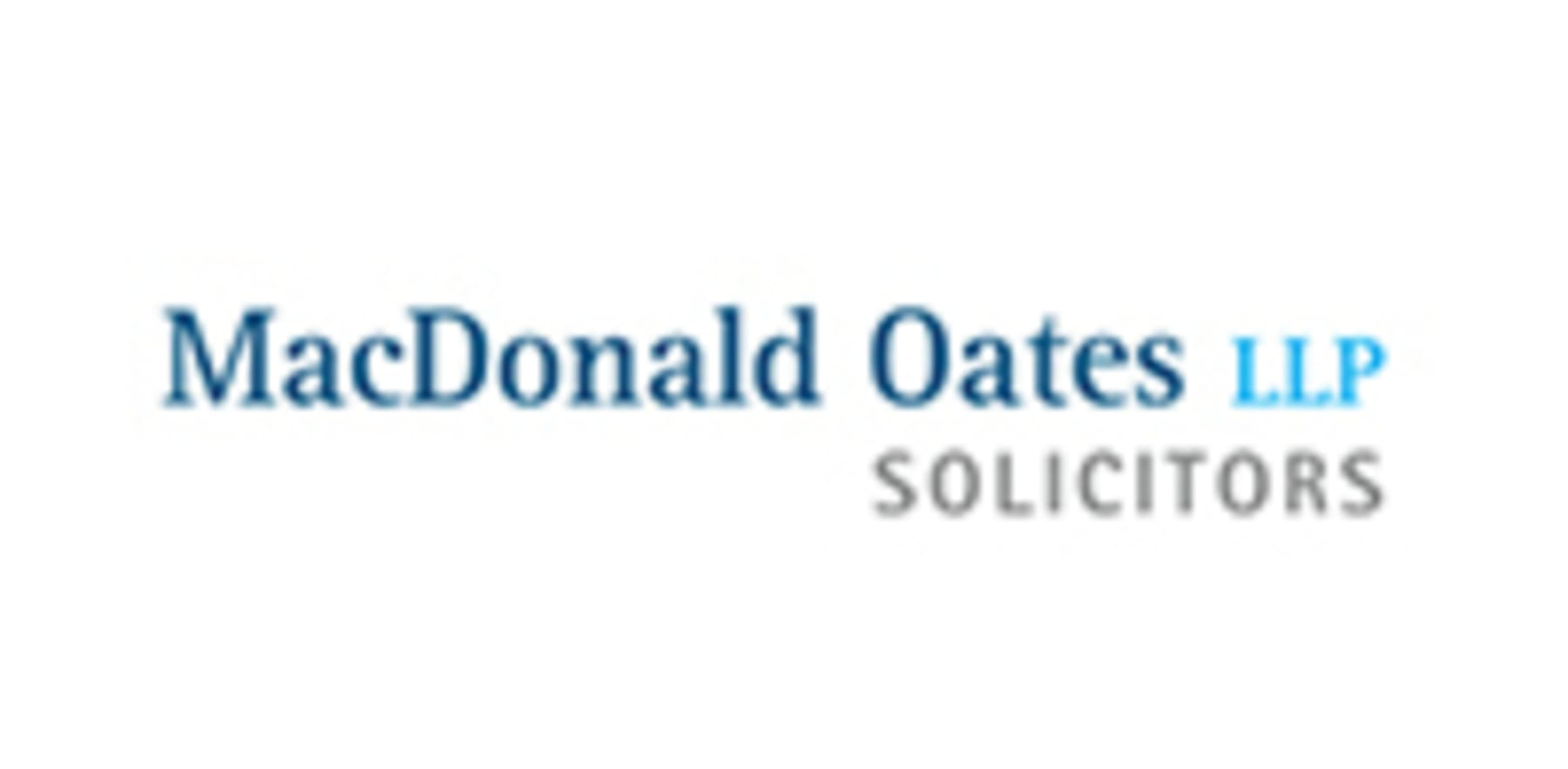 MacDonald Oates LLP