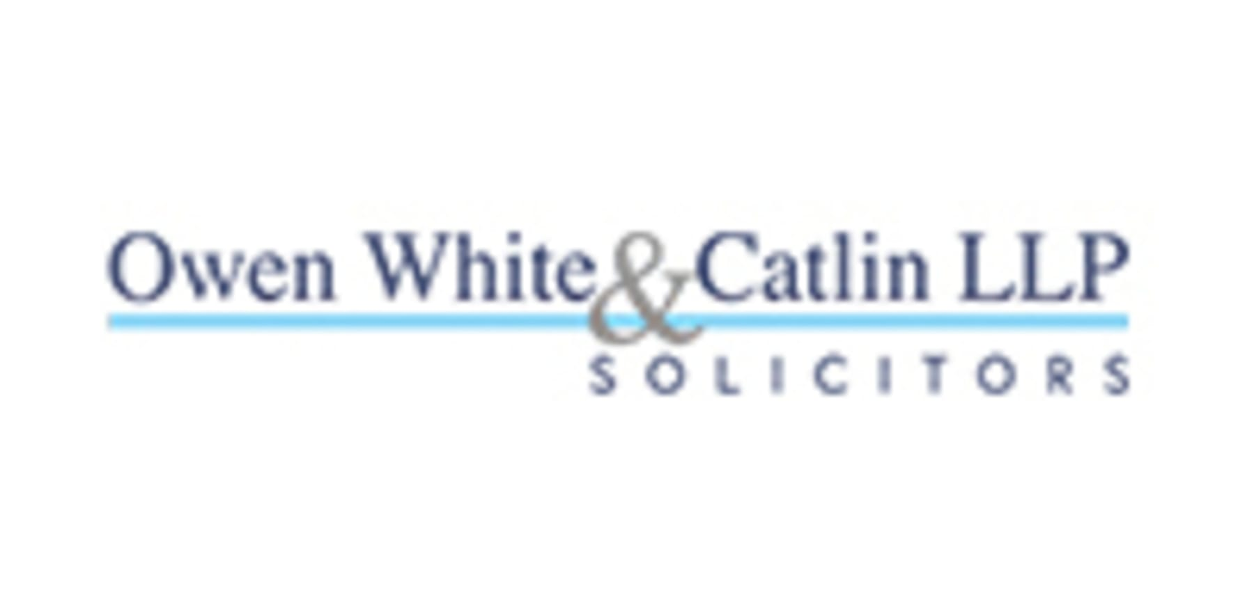 Owen White & Catlin Solicitors