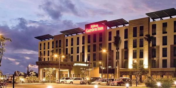 <br /> Hilton Garden Inn