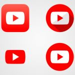 Descargar Icono de Youtube | Logo de Youtube en Vectores