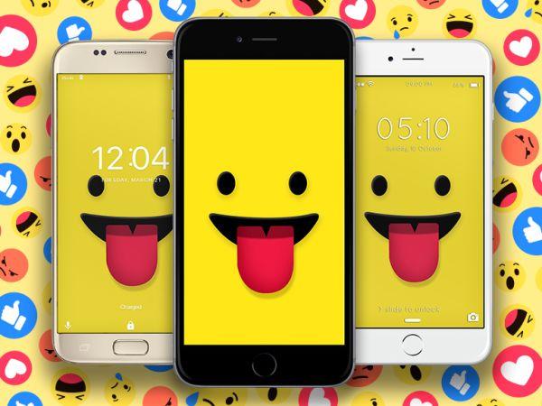 Fondos de Pantalla de EmojisHD   Wallpapers for Mobile