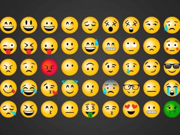 Descargar Emoticones Gratis | Emoji Icons Pack