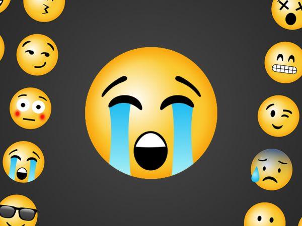 emoji llorando - emoji crying