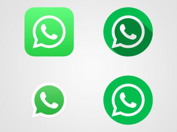 Descargar Whatsapp Logo | Icono Whatsapp Vectores Gratis