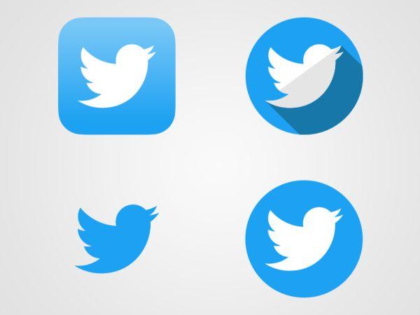 Descargar Logo de Twitter | Icono de Twitter Gratis
