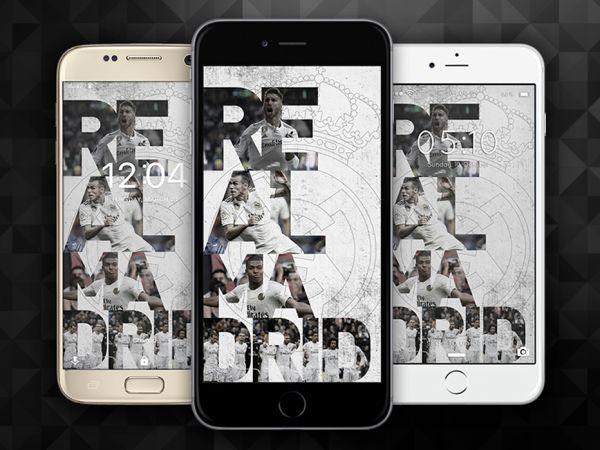 Real Madrid Wallpapers 4K | Fondos de Pantalla del Real Madrid