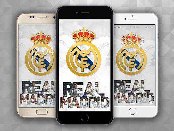 Real Madrid Wallpaper | Fondos de Pantalla del Real Madrid