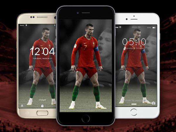 Cristiano Ronaldo Wallpaper HD | CR7 Wallpaper